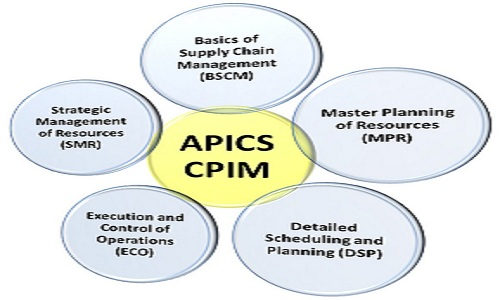 Free CPIM Supply Chain Practice Test Questions